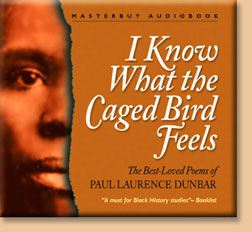 caged bird cd cover