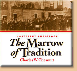 marrow of tradition cd